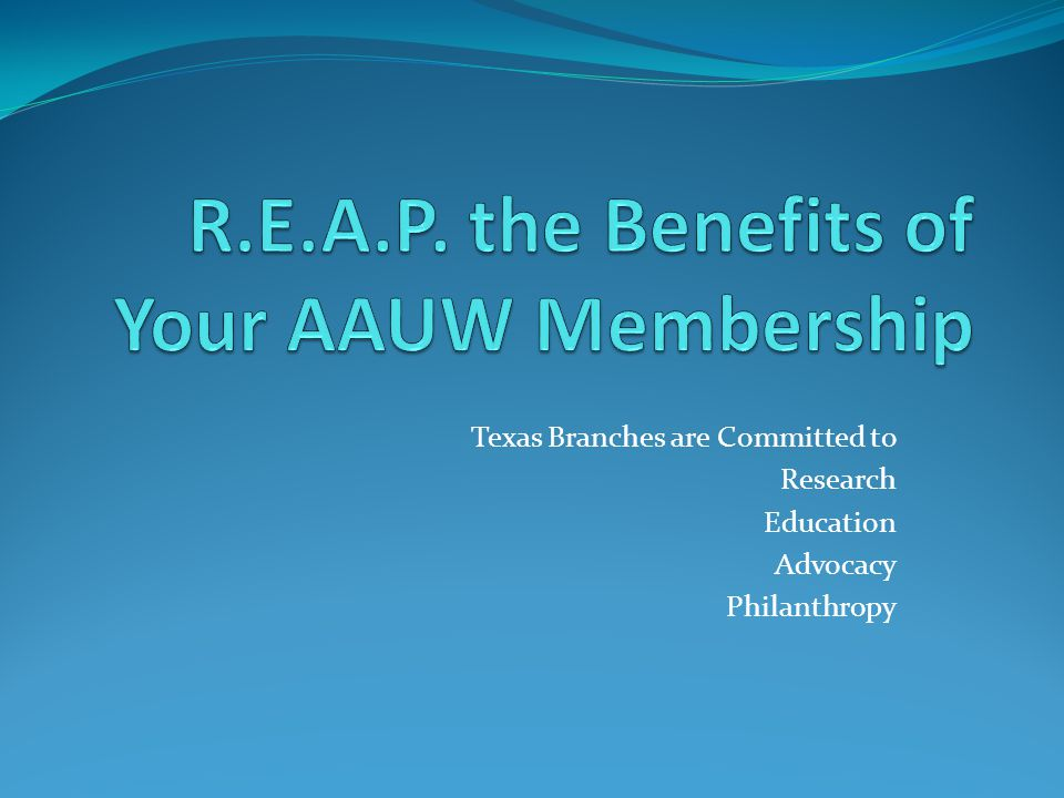 Texas Branches are Committed to Research Education Advocacy Philanthropy