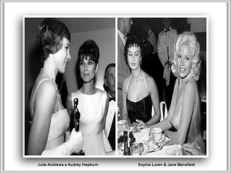 Susan Anton, Sylvester Stallone & Andy Warhol