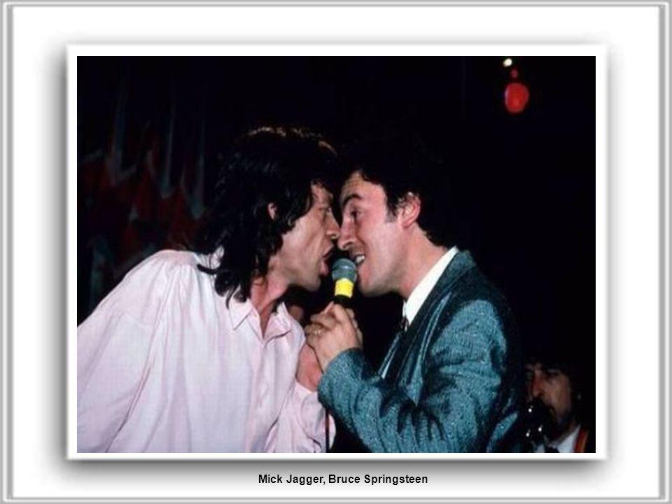 John Travolta e Sylvester Stallone