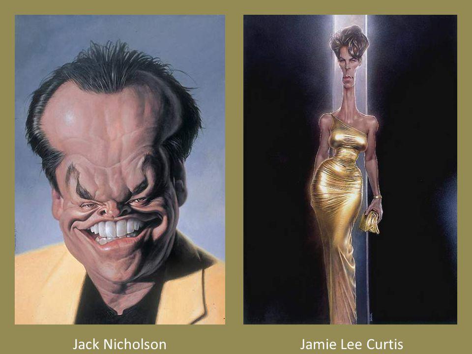 Jack NicholsonJamie Lee Curtis