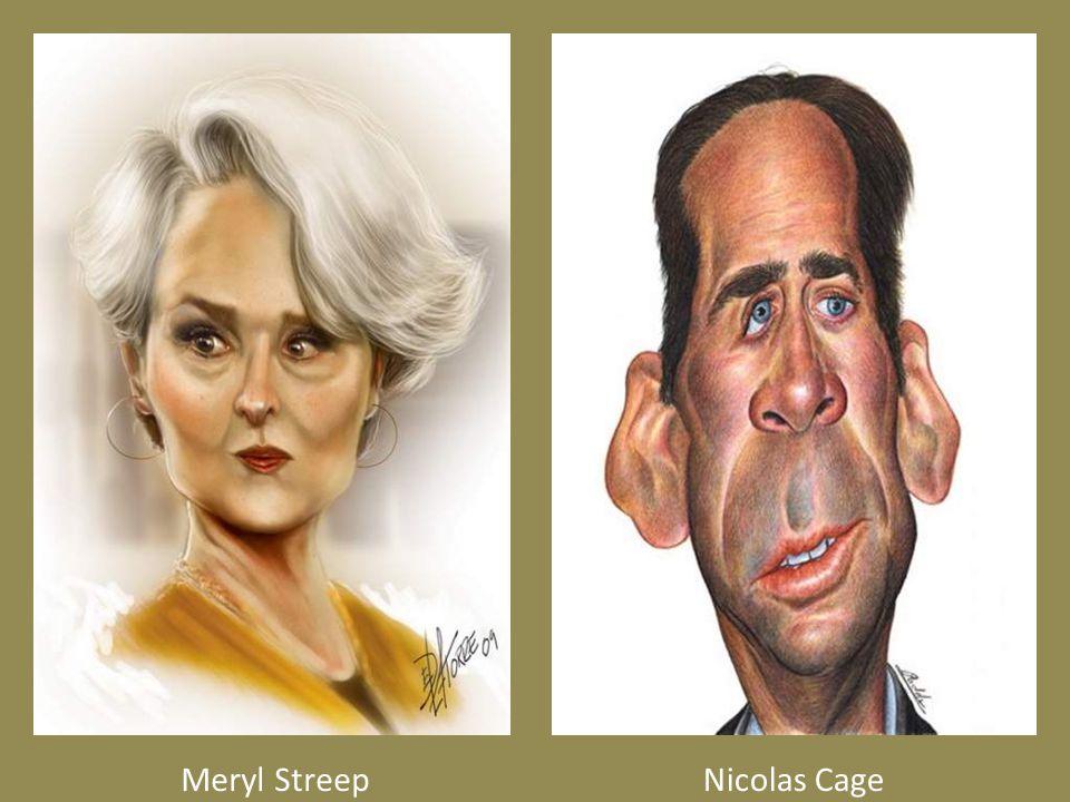 Meryl StreepNicolas Cage