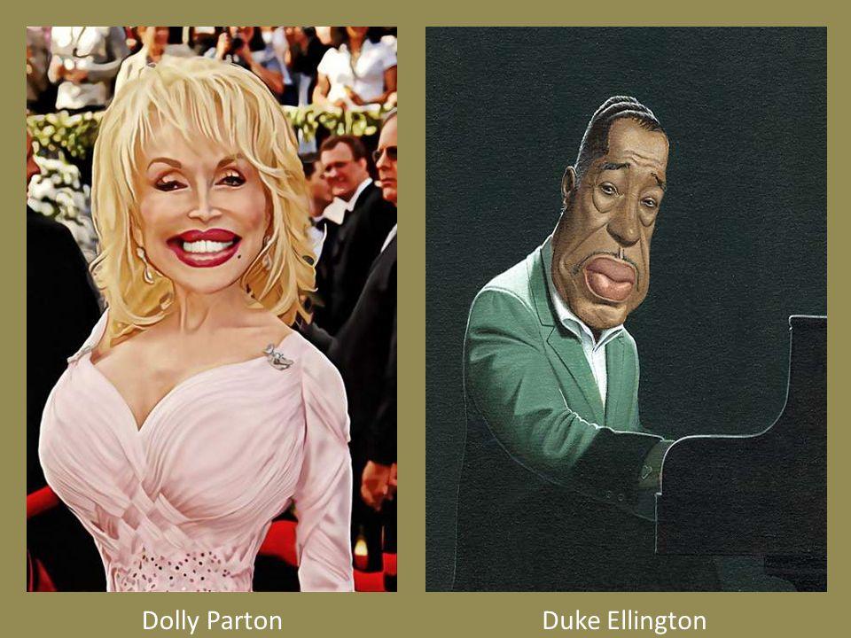 Dolly PartonDuke Ellington