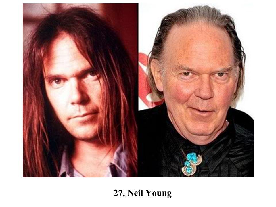 26. Jack Nicholson