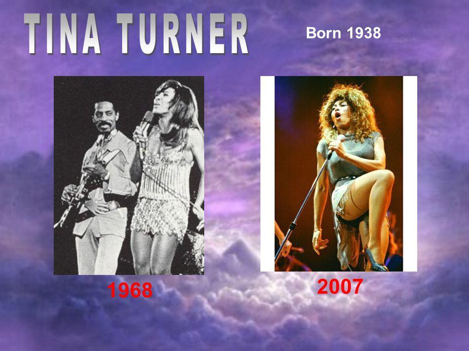 Born 1930 19652007
