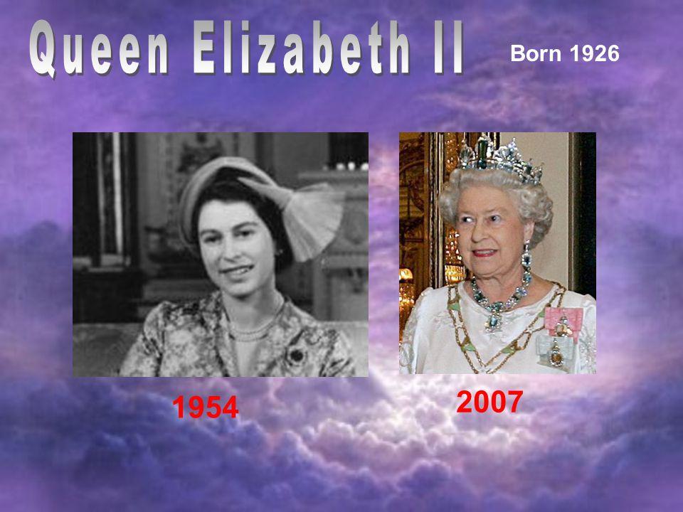 2007 Born 1958 1982