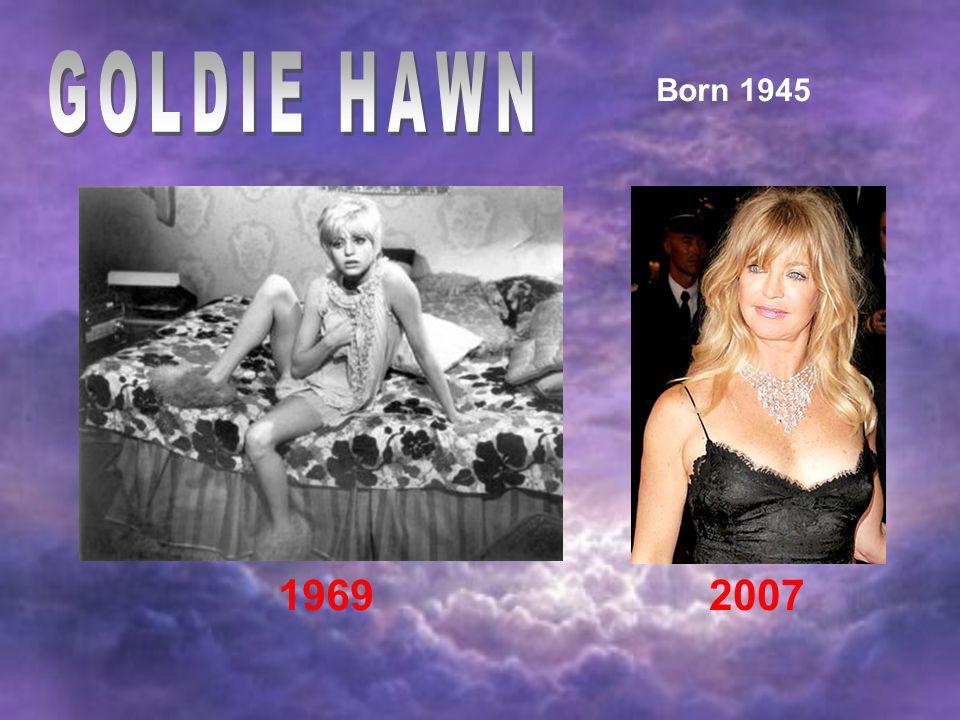 Born 1926 1954 2007
