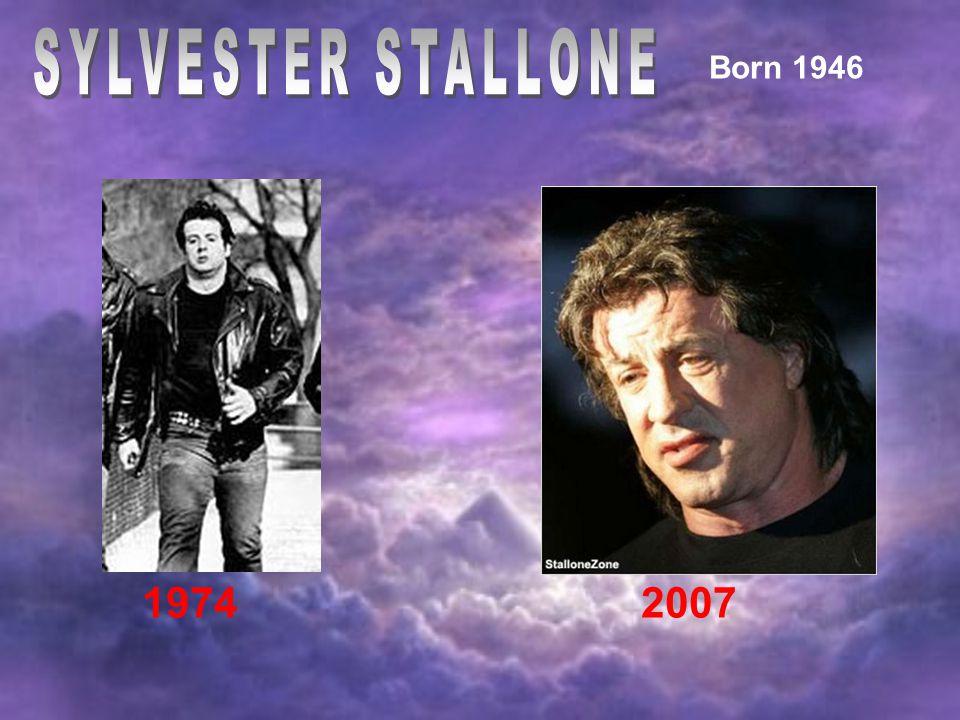 Born 1947 19762007