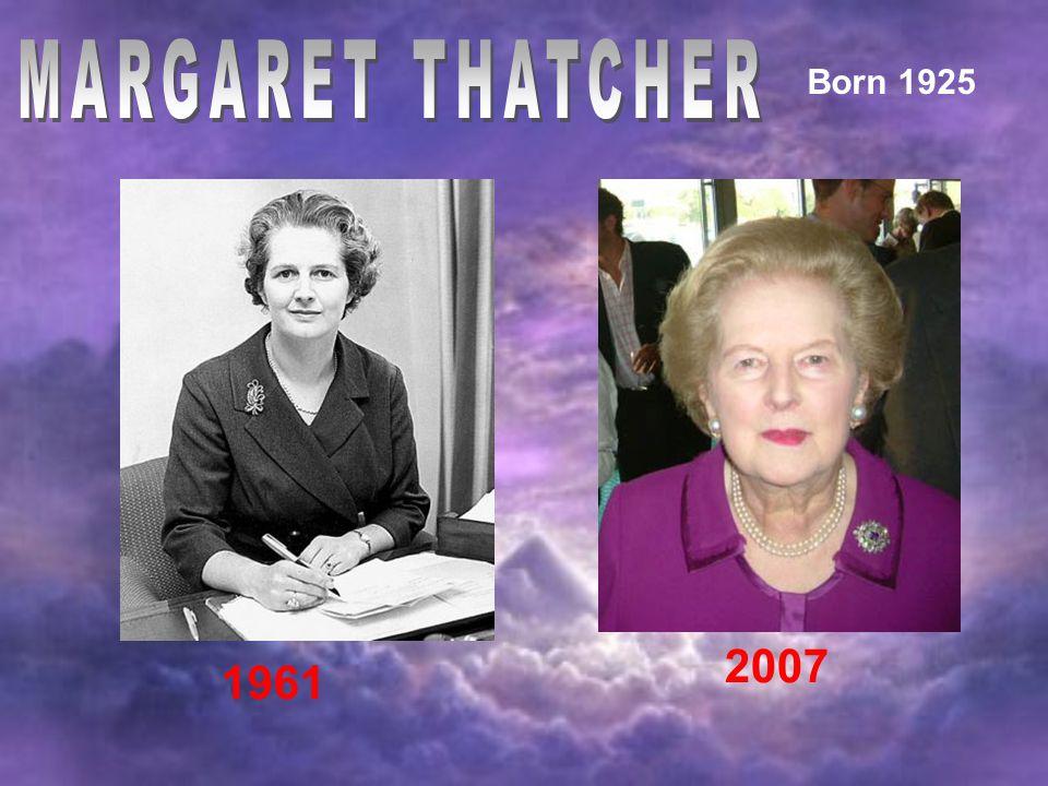 Born 1944 2007 1975