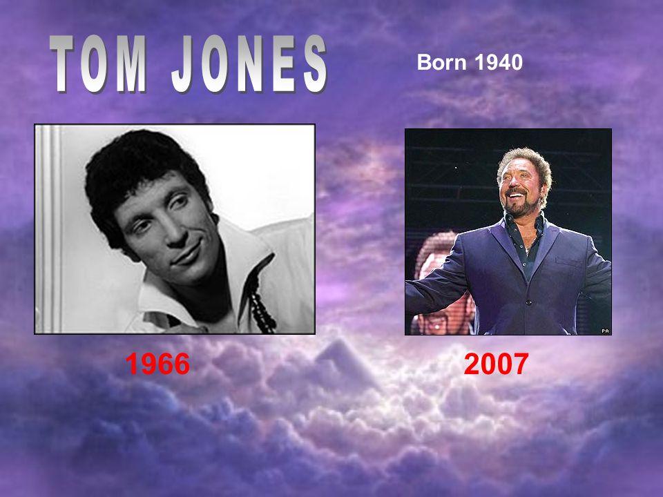 19582007 Born 1927