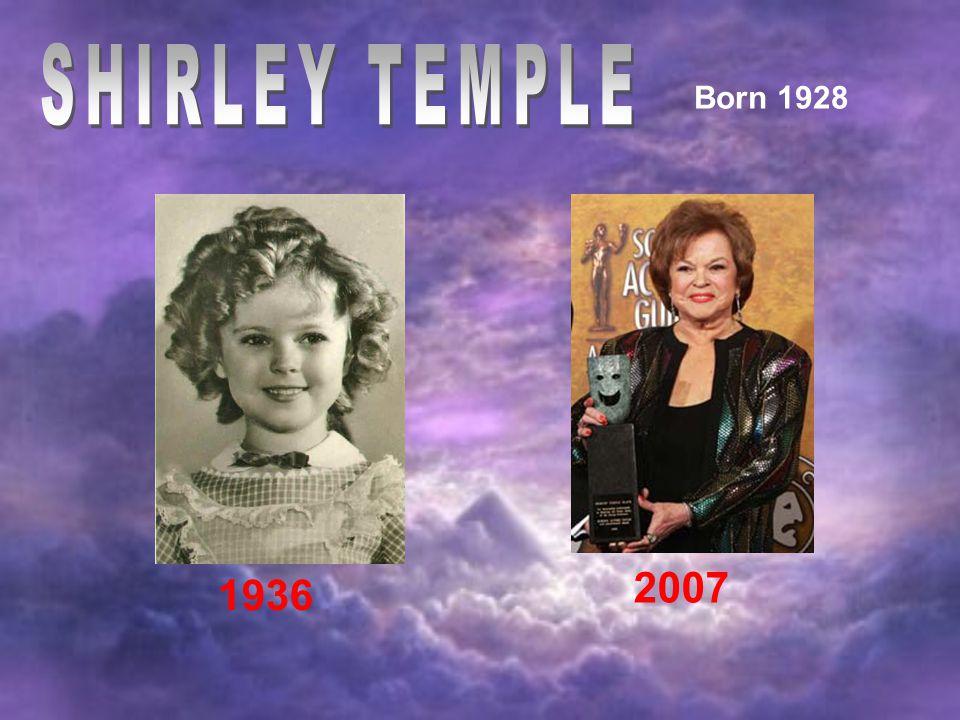 19532007 Born 1934