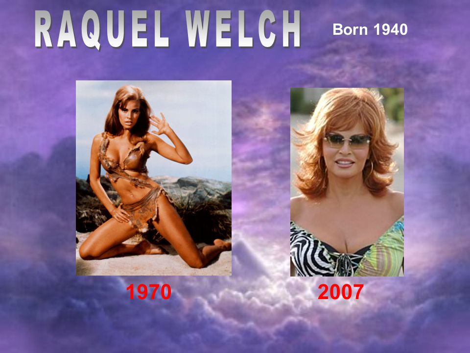 Born 1934 19612007