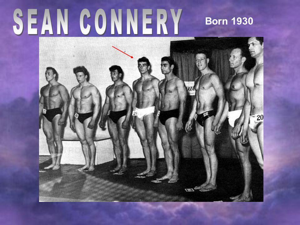 Born 1950 19742007