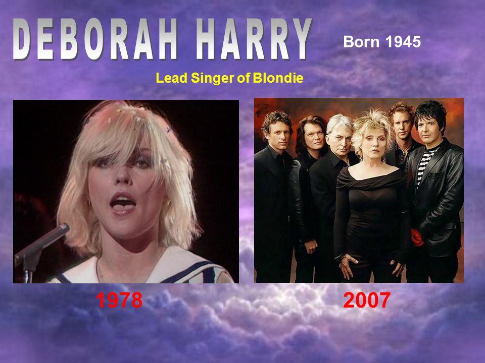 19602007 Born 1925