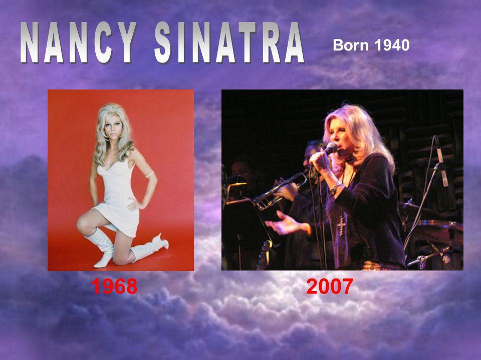 19612007 Born 1943