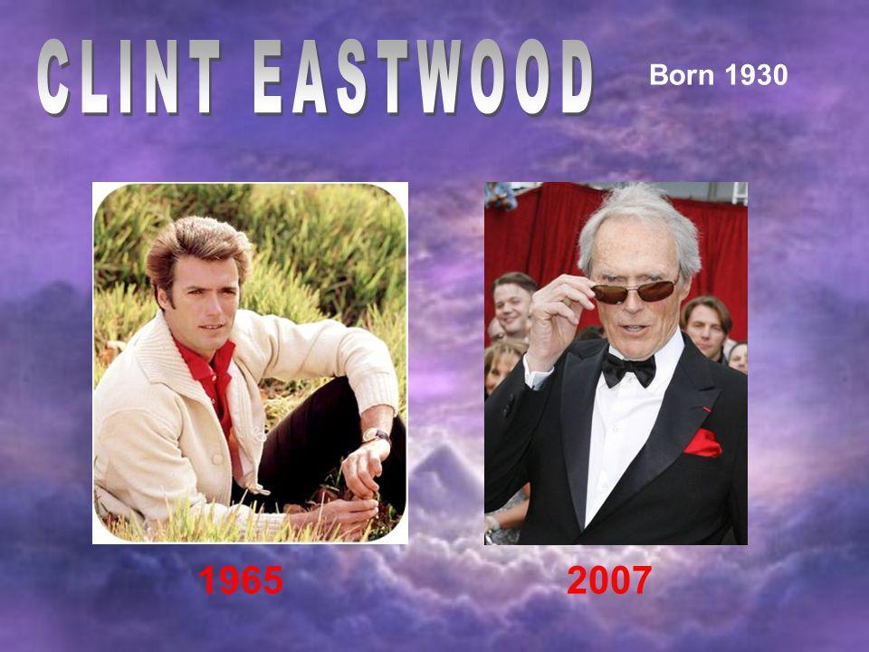 Born 1940 19682007
