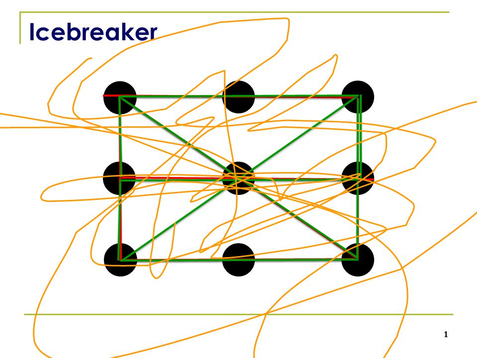 Icebreaker 1