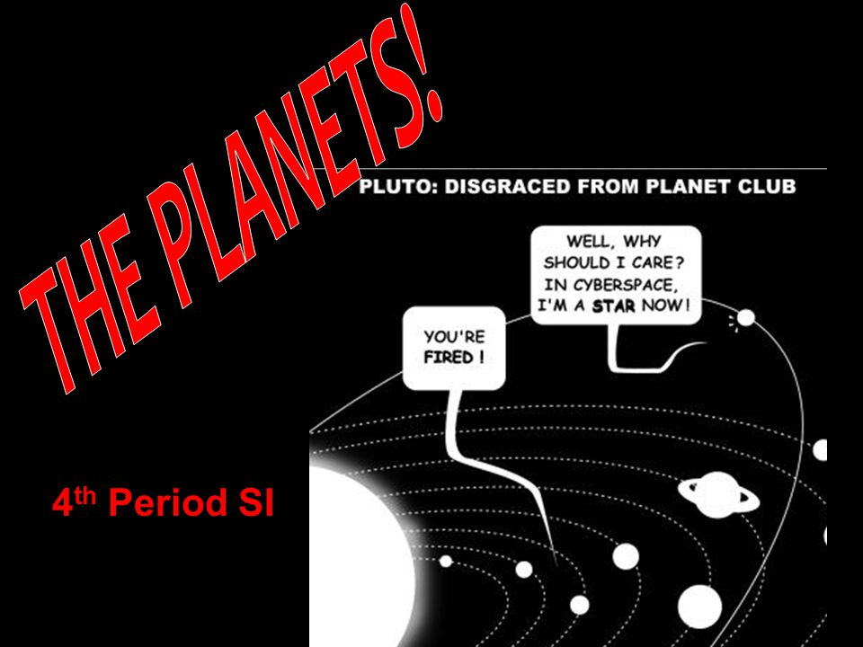 The 5 th Planet: Jupiter Made by Tyler Eston