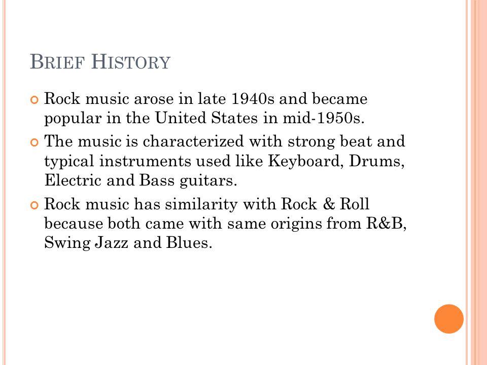 A EROSMITH Origin: Boston, MA Genre: Hard Rock Years Active: 1970 – present Current Members: - Steven Tyler, Joe Perry, Brad Whitford, Tom Hamilton, Joey Kramer Logo: