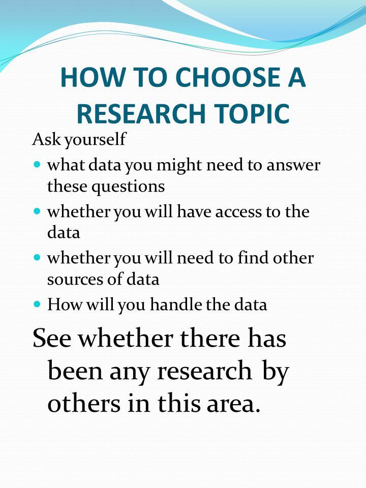 Keep a Plan Gantt Chart Gantt Chart will do Researchers log will help
