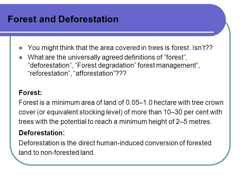 Forest management Forest management is a system of practices for stewardship and use of forest land aimed at fulfilling relevant ecological (including biological diversity), economic and social functions of the forest in a sustainable manner.