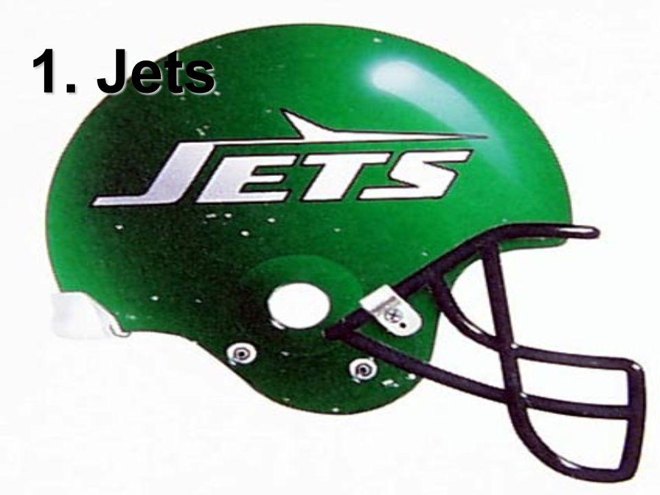 1. Jets