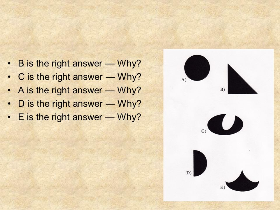 B is the right answer — Why. C is the right answer — Why.