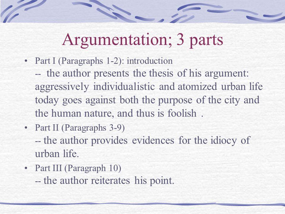 Grammar exercises -III 1.A.