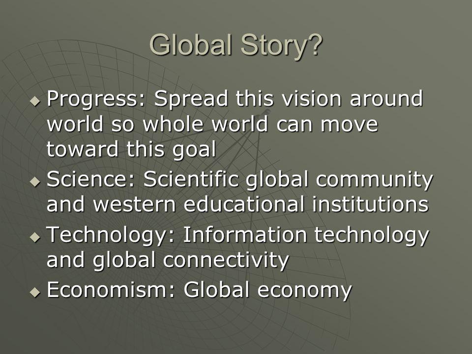 Global Story.