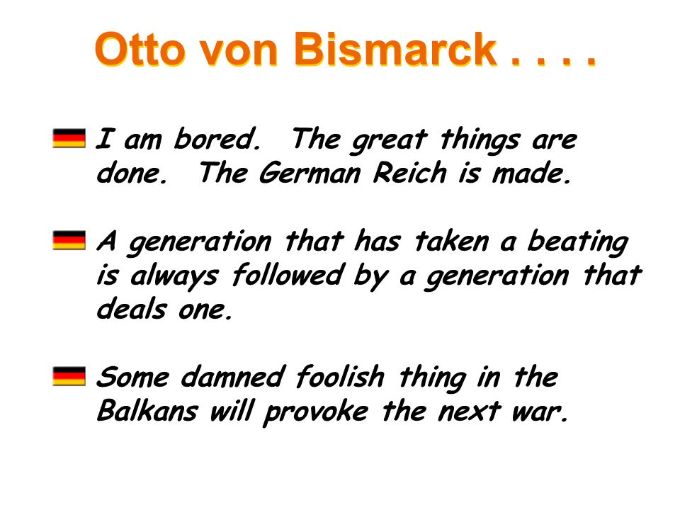 Otto von Bismarck.... The less people know about how sausages and laws are made, the better they'll sleep at night. Never believe in anything until it