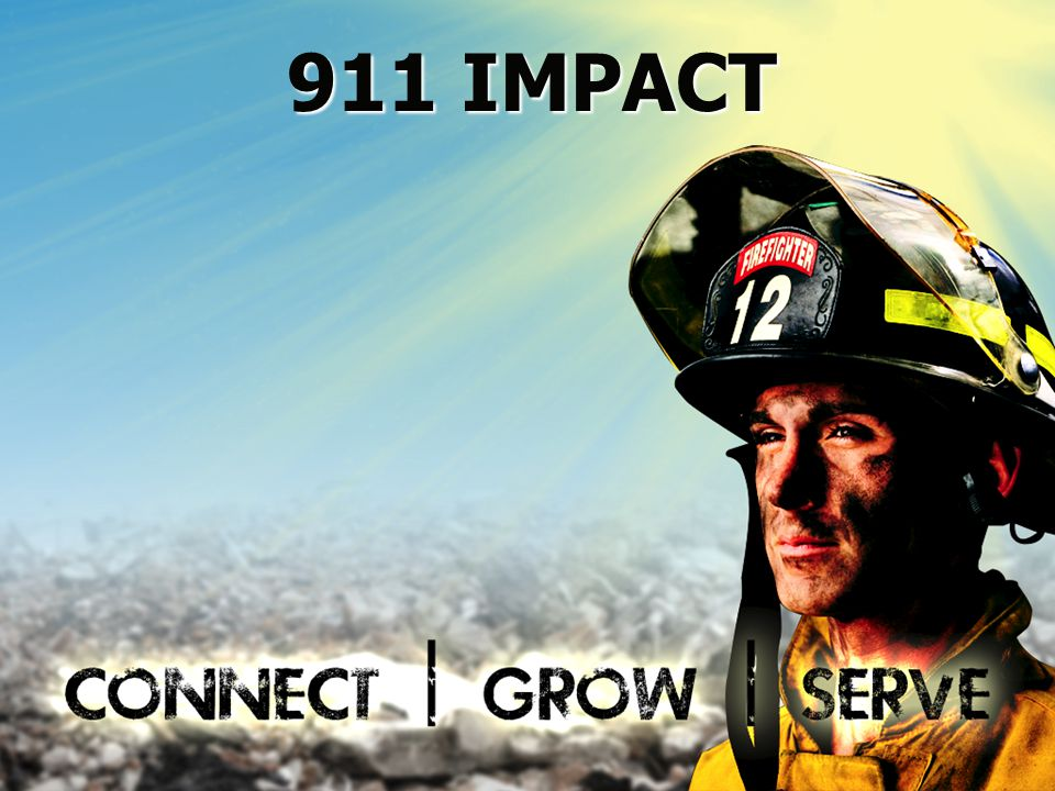 We Learned We Need To Stand Together We Learned We Should Not Be Naive About Evil 911 IMPACT