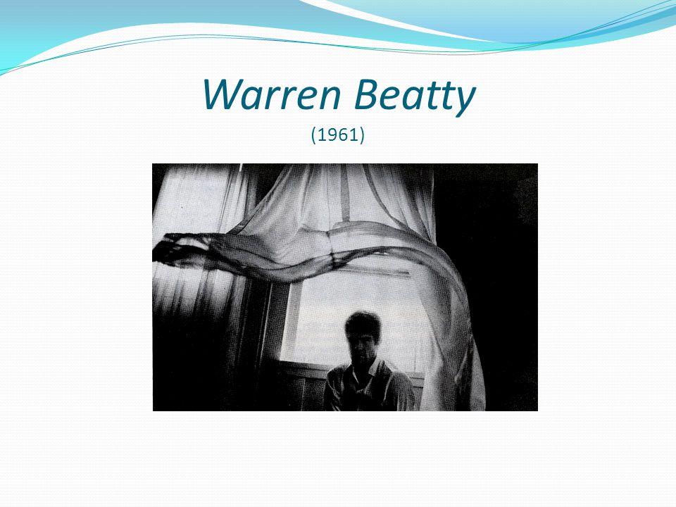 Warren Beatty (1961)