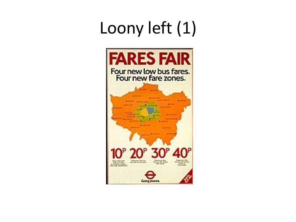 Loony left (1)