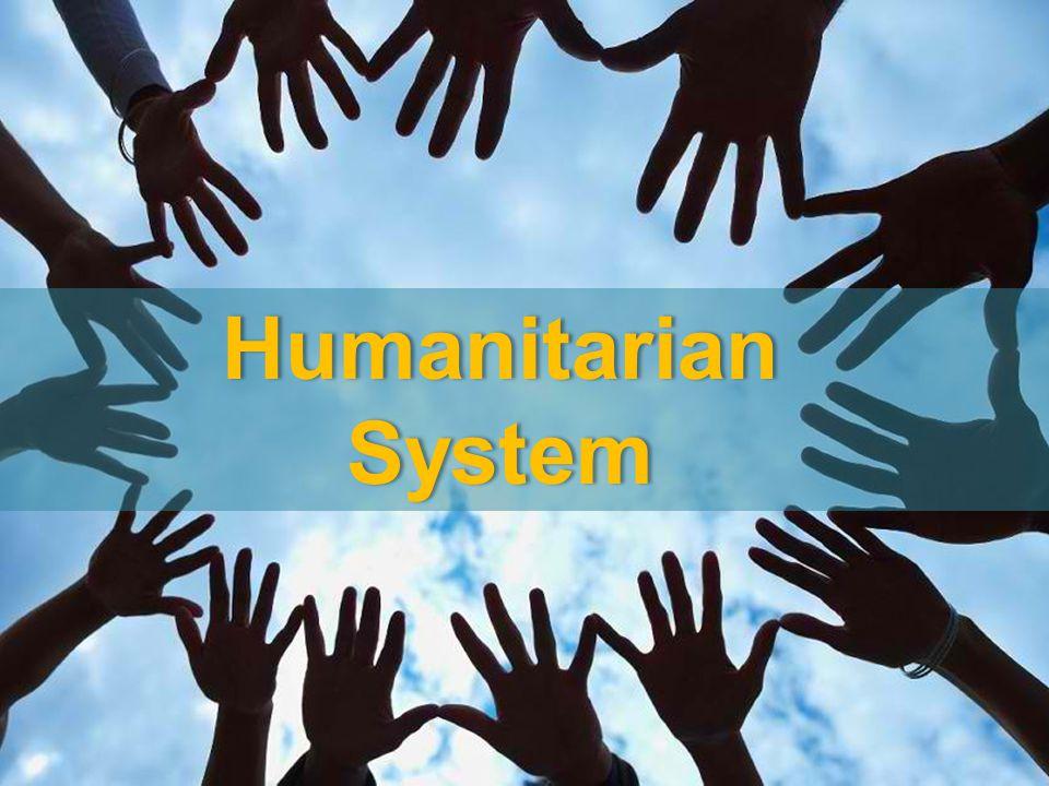 HumanitarianSystem