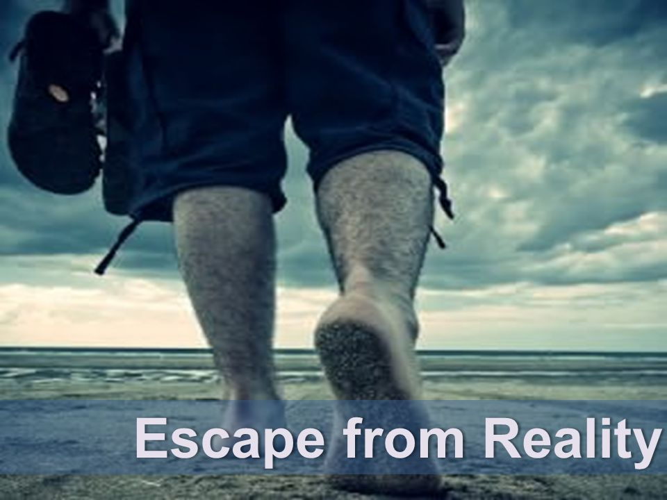 Escape from RealityEscape from Reality