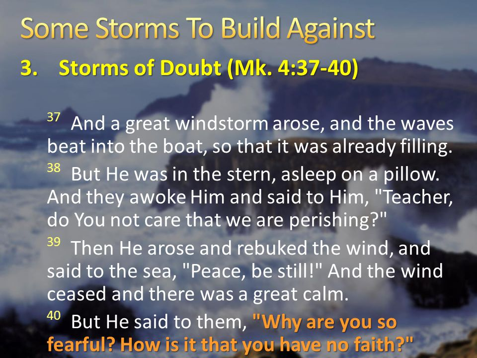 3.Storms of Doubt (Mk.