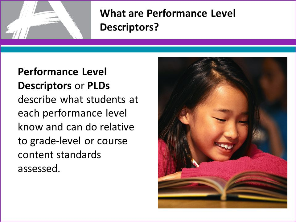 Claims for ELA/Literacy ELA/Literacy for Grades 3–11 On Track Master Claim/Reporting Category: Students are on track to college and career readiness in ELA/Literacy.