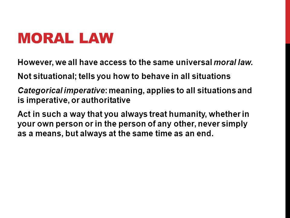 MORALITY Consider how Michael wrestles with morality in Chapter 12.