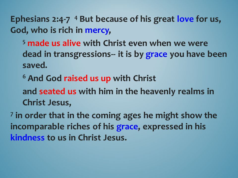 Titus 3:3-8 3 At one time we too were foolish, disobedient, deceived and enslaved by all kinds of passions and pleasures.