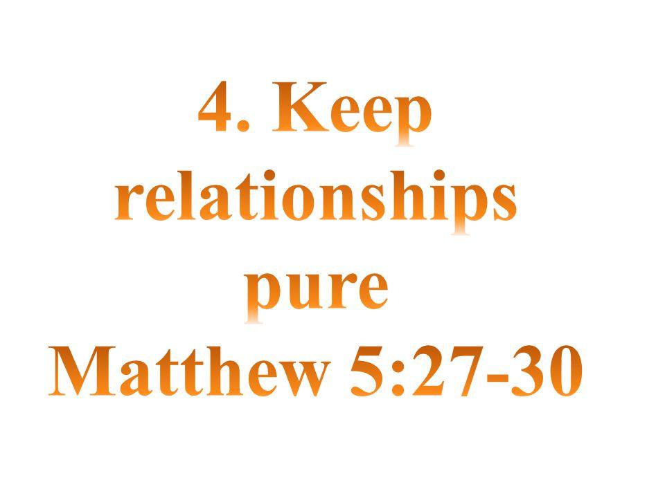 Golden Rule ~ ethic of reciprocity