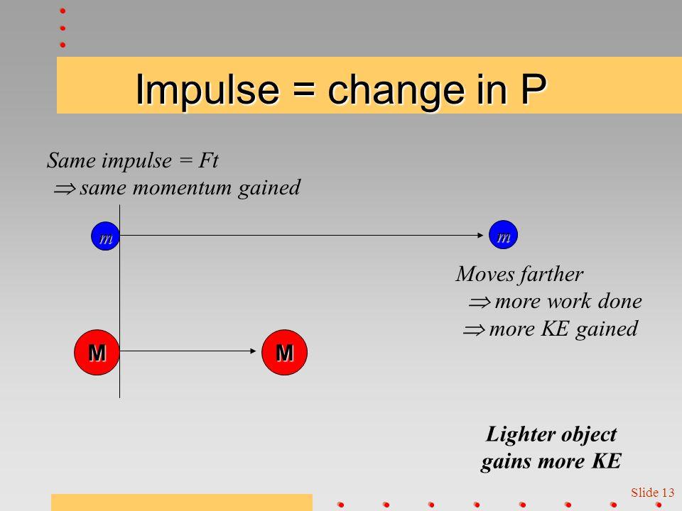 Slide 12 Energy vs.