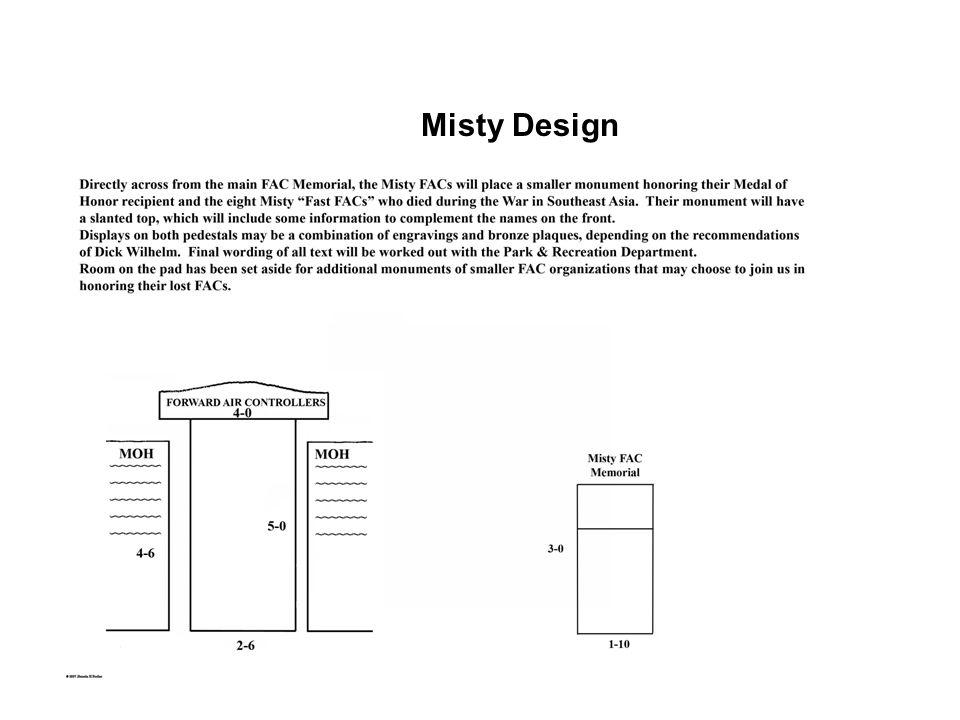 Misty Design