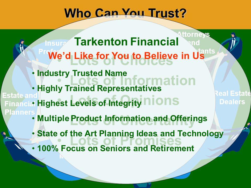A Message from Fran Tarkenton