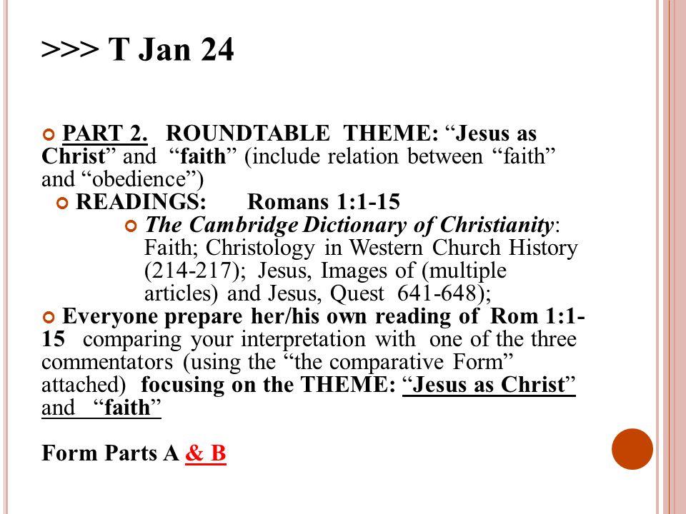 >>> T Jan 24 PART 2.