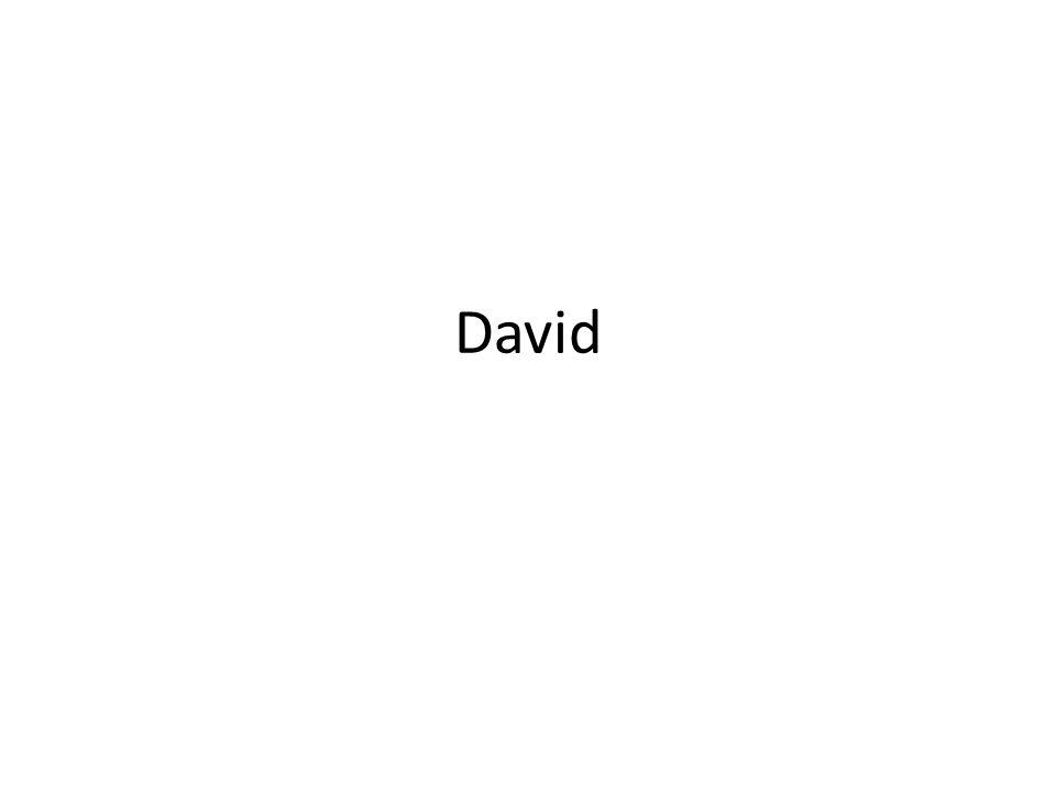 David King of Israel