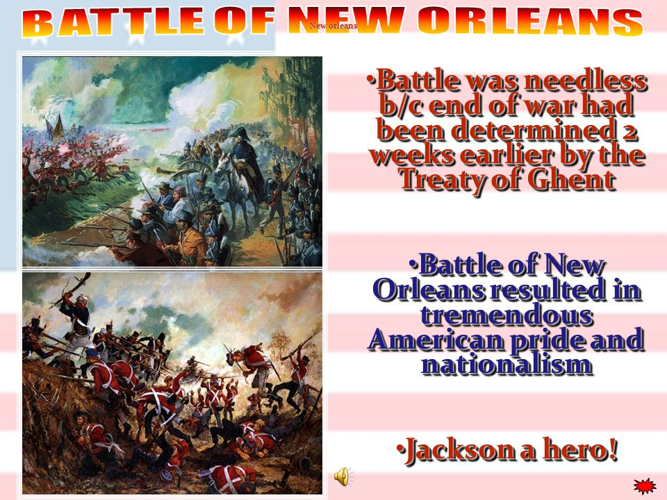 Famous for crushing Indians at Battle of Horseshoe BendFamous for crushing Indians at Battle of Horseshoe Bend Force made up of a variety of rough charactersForce made up of a variety of rough characters See battle of New OrleansSee battle of New OrleansSee battle of New OrleansSee battle of New Orleans