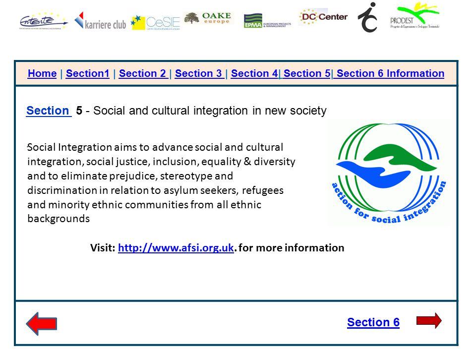 + HomeHome | Section1 | Section 2 | Section 3 | Section 4| Section 5| Section 6 InformationSection1Section 2 Section 3 Section 4Section 5 Section 6 In