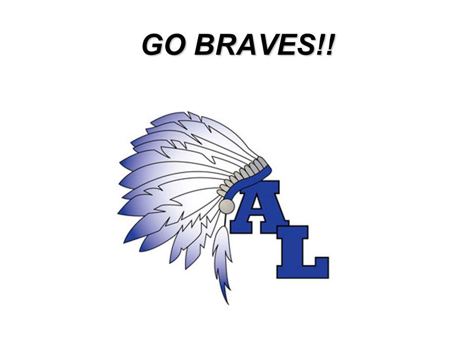 GO BRAVES!!