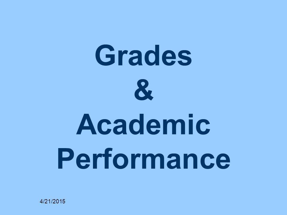 AERIES Parent Access (Need E-Mail Address & Password)  Student Info  Demographics  Emergency  Class Schedule  Test scores  Attendance  Grades  Class Assignments  Homework  Grades  Graduation Status  Transcripts 4/21/2015