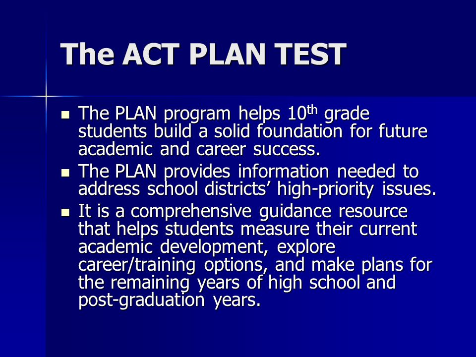 Graduation Requirements for the Advanced Program For those students who have tested into the Advanced Program – 12 credits must be earned in Advanced Program classes in at least 3 of the following areas: English, Math, Science, Social Studies, Foreign Language.