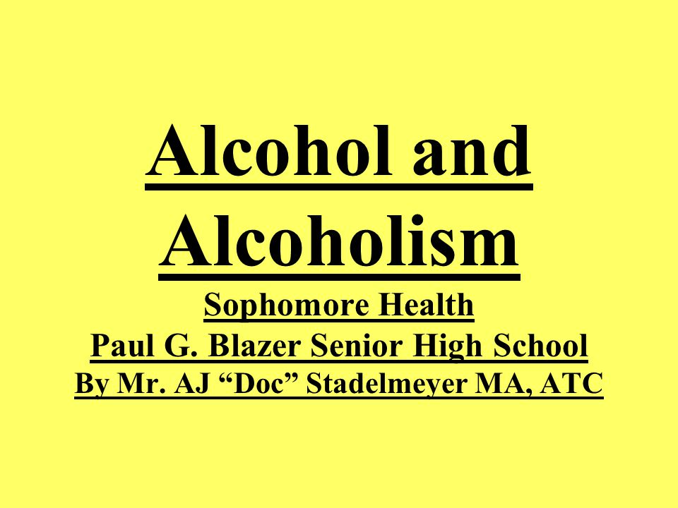 Alcohol Statistics Every year alcohol is a factor in: 50% of all suicides, 70% of all murders, 50% of all arrests, 50% of all fatal car crashes involving young people, 50% of all drownings, 45% of all cases of domestic violence.